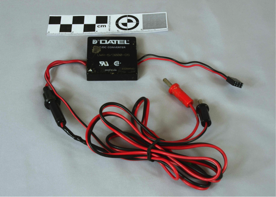 Datel UWR-5/3000-D5
