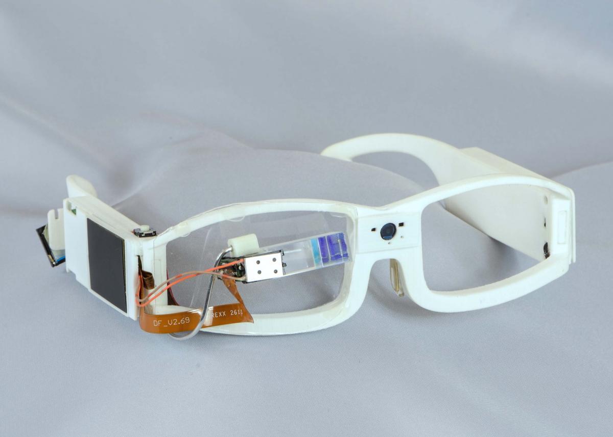 Dog plastic (June 2011) / Glass prototypes: Dog metal (June 2011) image